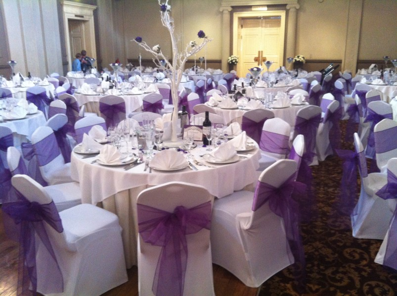 North East Chair Covers