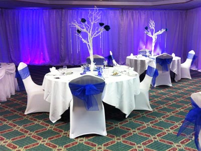 chair covers tyne events